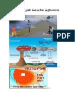 Tsunami Prediction is Possilble