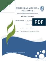 Proyecto Scorecard