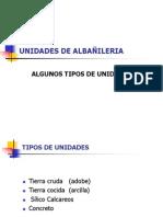 UNIDADES DE ALBAÑILERIA 2013.ppt