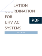 Insulation coordination for UHV AC systems.pdf