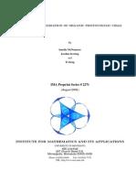 Model and Optimization
