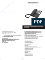 Modernphone TC-8400