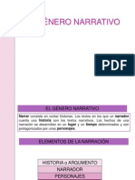 La Narración.ppt