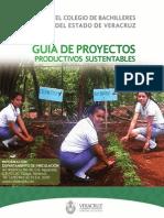 Proyecto Cultivo Horticolas