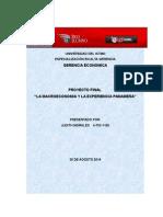 GERENCIA ECONOMICA.doc
