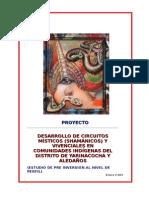 Modelo de Proyecto GDS