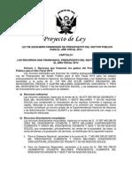 Pl Equilibrio Financiero 2014