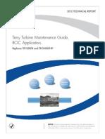 EPRI-Terry Turbine Maintenance Guide