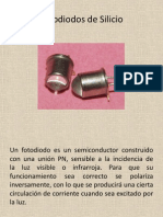 Expo Analisis Instrumental Fotodiodos Celdas Fotovoltaicas