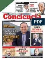 Conciencia Pública 284
