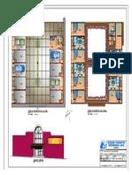 Autohotel Canton La Libertad-model