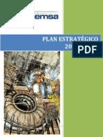 Plan Estrategico Egemsa 2013-2017