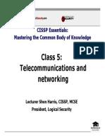 Domain5_Telecommunications & Networking