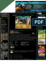 Guia Earthshaker - Raigor Stonehoof _ Guia de DotA