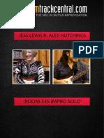 Room335 Alex Tab