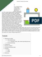 Hydroforming - Wikipedia, The Free Encyclopedia