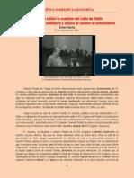 Hoxha - Jruschov Uitlizó La Cuestión de Stalin Para Destronar Al Leninismo y Allanar El Camino Al Revisionismo (Nov 7, 1961)