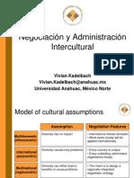 Cultural Regions 2014