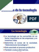 Seleccion de La Tecnologia