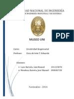 MUSEO UNI