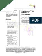 Cramsession Fot Network Exam