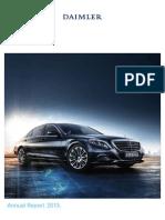 Daimler 2013 Annual Report