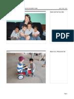 July - Nov. 2014 Newsletter Photo Log