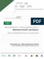 hipertension