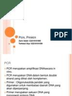 Perl Primer