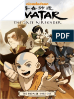 Avatar - The Promise Part 1