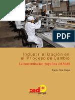 Libro Industrialización PDF