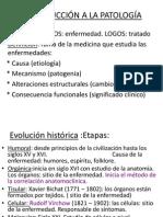 Introduccion a la Patologia I Semestre 2013.pptx