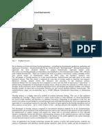 6933955 Biochip Printing Using Virtual Instruments