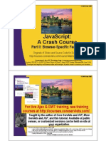 JavaScript Browser