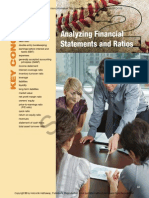 Analysis Financial Ratio