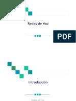 Presentacion Redes de Voz