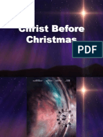 Christ Before Christmas.ppt