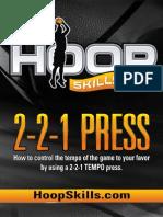 2-2-1_Tempo_Press