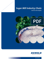 Renold Sugar Chain 1007
