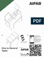 OD 27220 Assembly Guide