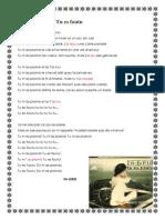 Tu-es-foutu -Activitc3a9 Passc3a9 Composc3a9 Correction