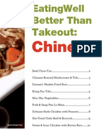 EatingWell Chinese Cookbook