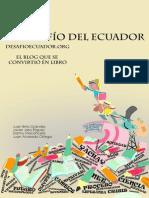 El Desafío Del Ecuador 2da edición