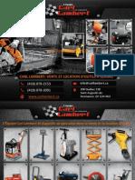 Carl Lambert - Professionnel en vente et location d'outils