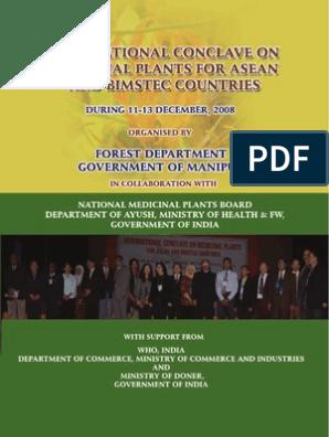 Jadibuti Document | Association Of Southeast Asian Nations