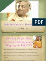 Founder Acarya PDF