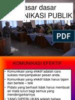 pelatihan KOMUNIKASI PUBLIK.pptx