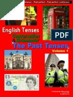 1. Past Tenses