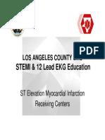 STEMI EducationPresentation