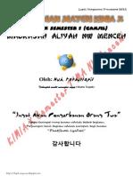 Rangkuman Materi Kimia x(1)